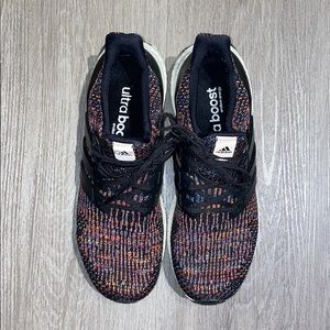 Adidas Multicolored Ultraboost